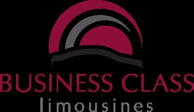 Business Class Limos logo